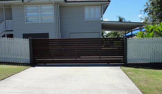 Fencing Contractors Brisbane Northbriz Fencing